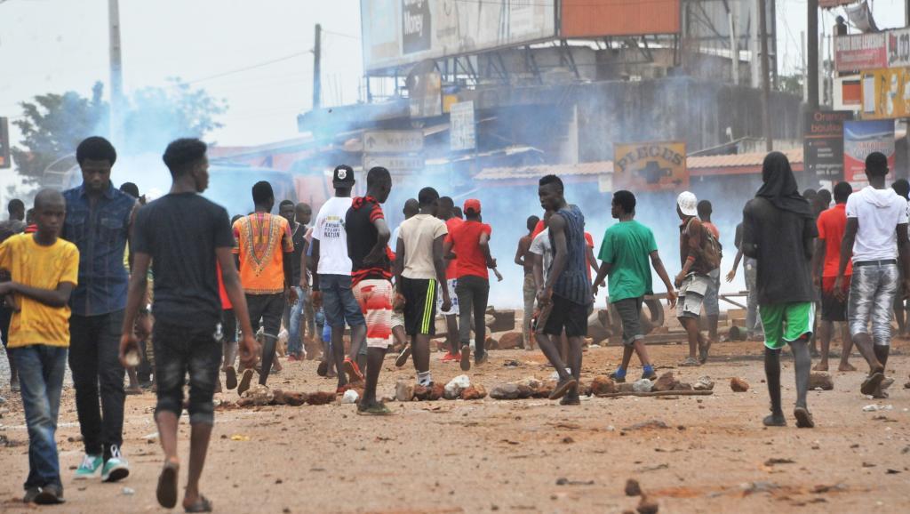 Education en Guinée: après des violences, le parquet demande l'arrêt de la grève