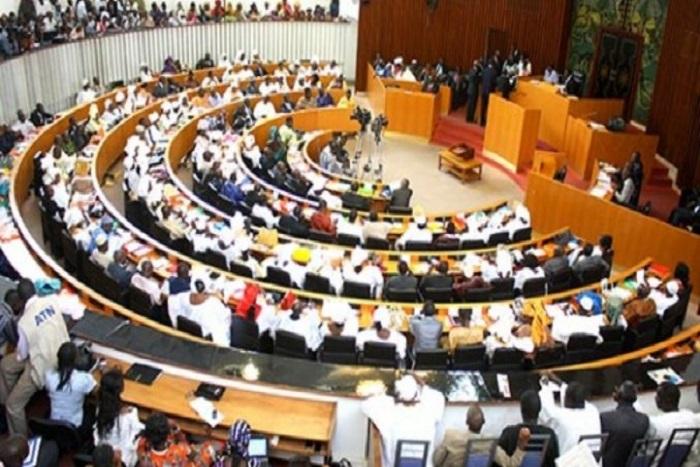 Aymirou Gningue : «Le rapport de la commission ad hoc est exact»