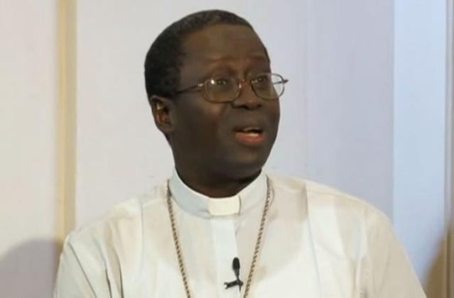 """Dialogue politique : Pour l'Archevêque de Dakar, """"le devoir  de s'asseoir n'est pas facultatif """""""