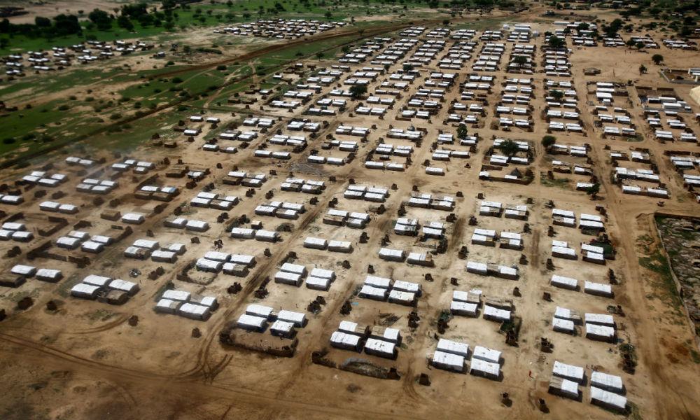 Soudan: arrestation du chef d'une milice du Darfour