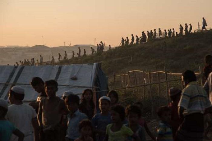 Birmanie : le point sur la situation des Rohingya au début de la visite du pape