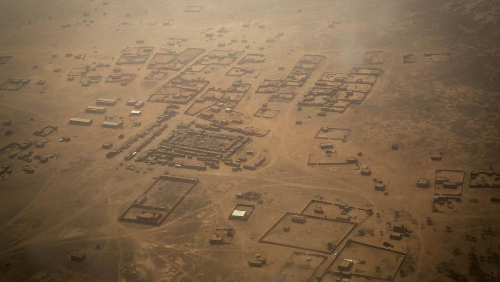 Mali: un couvre-feu à Ménaka après plusieurs braquages