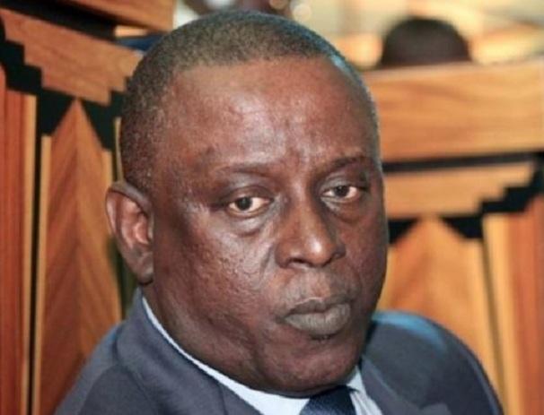 Cheikh Tidiane Gadio : « Je suis au courant de l'instruction du Chef de l'Etat et… »