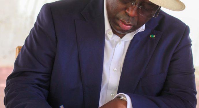 Interdiction de publication des rapports des organes de contrôle par le Président Macky Sall : Le Forum du justiciable très inquièt
