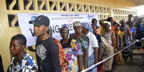 Liberia : Après Ebola, l'impasse électorale devient la nouvelle plaie de l'économie
