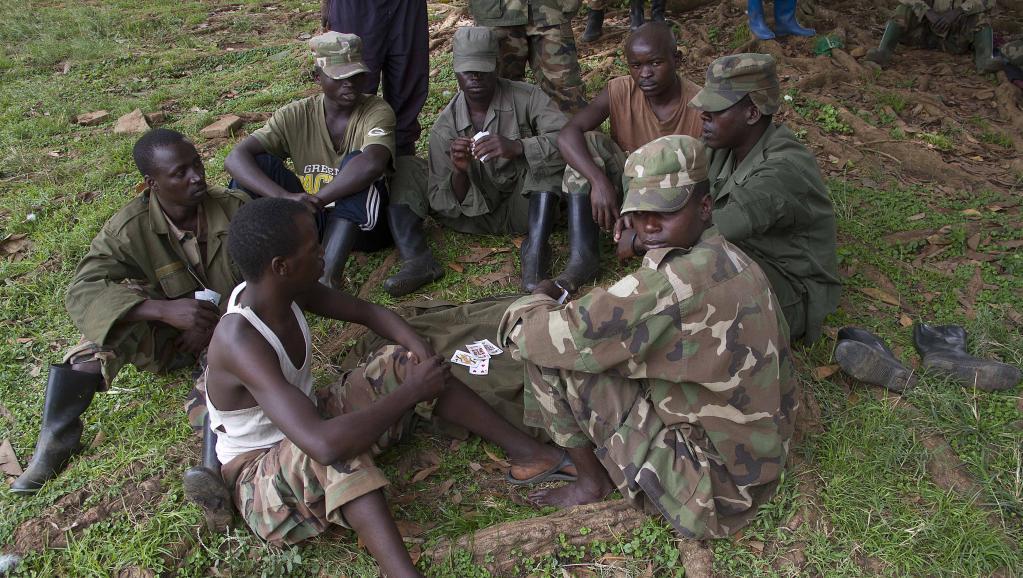 HRW accuse la RDC de s'être servie du M23 pour la répression de décembre 2016
