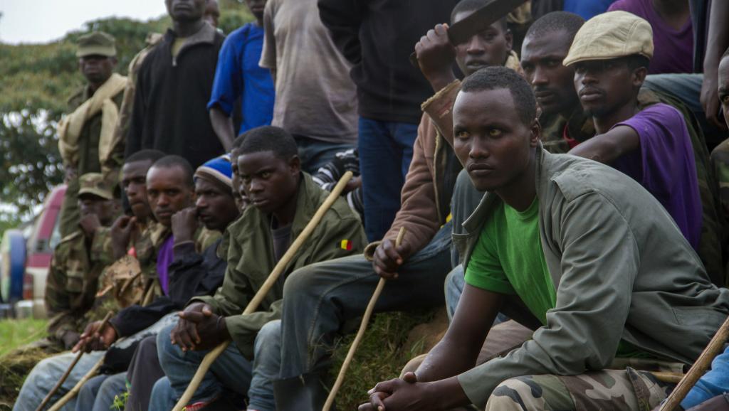 RDC: le gouvernement dément les accusations de HRW sur le M23