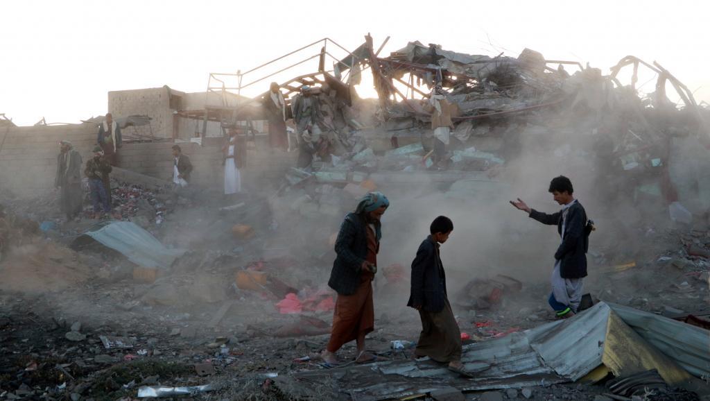 L'Egypte s'inquiète de la situation au Yémen après la mort de l'ex-président Saleh