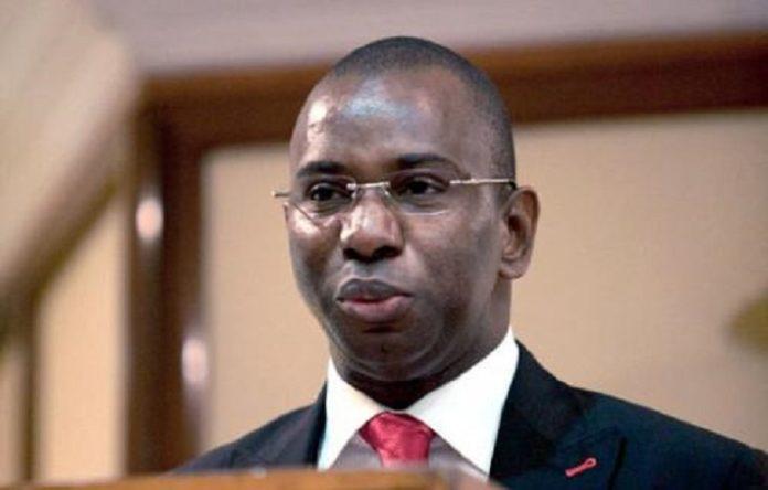 DPG – Moustapha Mamba Guirassy au Pm : « Vous vous trompez… »