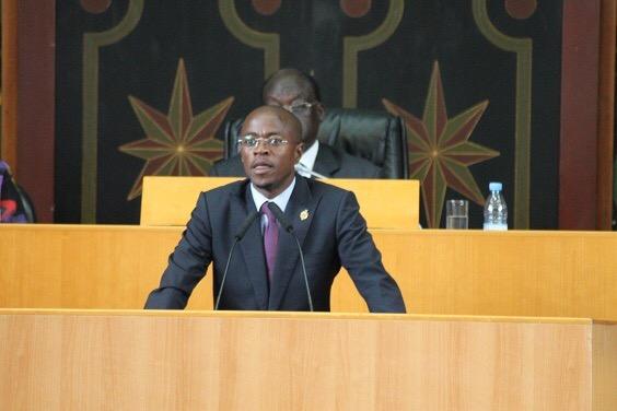 DPG – Abdou Mbow répond au Dr Issa Sall: « La dette est soutenable… »