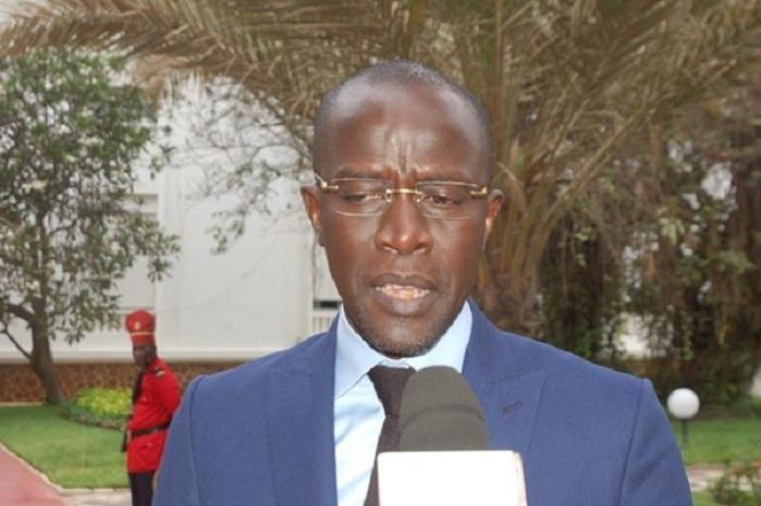 """Nomination: Yakham Mbaye, nouveau Dg du """"Le Soleil"""""""