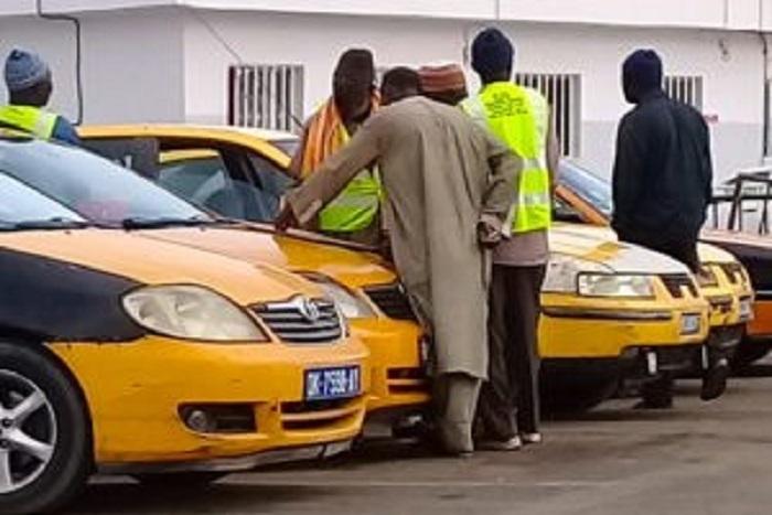 Prix de la desserte Aibd-Dakar : les avis des taximen divergent