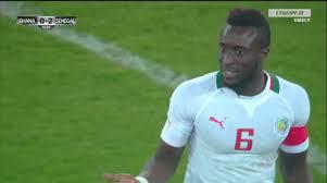 Lamine Sané : « c'est un grand objectif pour moi… la coupe du monde »