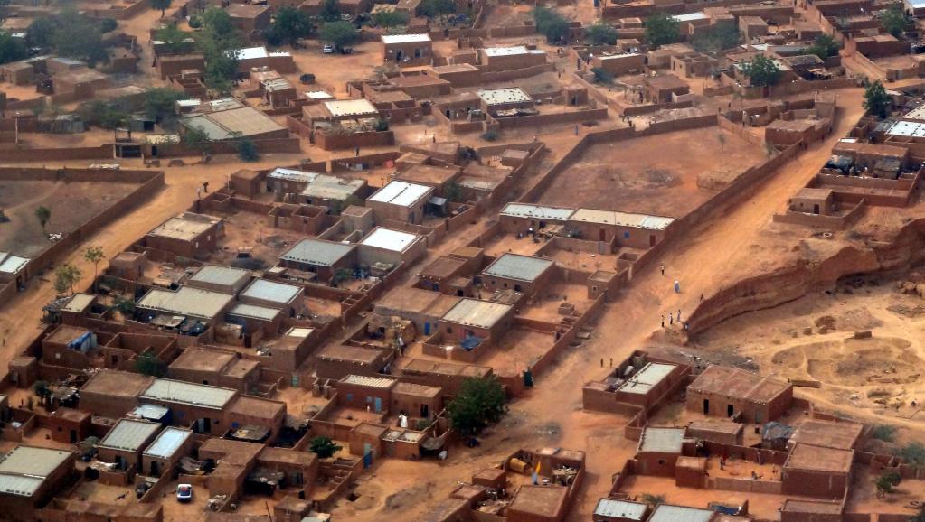 Niger: les magistrats en grève pour 72 heures