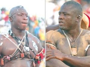 Ama Baldé vs Papa Sow : passé le 25 décembre, Fass ne luttera pas