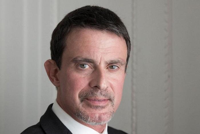 Législatives française : le Ouf de Manuel Valls après la validation de sa victoire