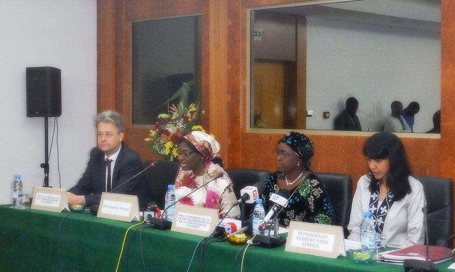 OFNAC : Seynabou Ndiaye Diakhaté installe le Comité de pilotage et prend date le 20 décembre pour révéler...