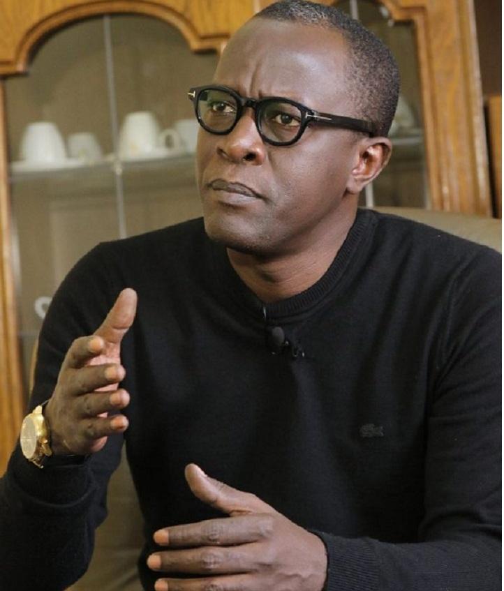 NOMINATION DE YAKHAM MBAYE A LA TÊTE DU SOLEIL: Un journaliste chevronné, manager hors pair à l'Astre national
