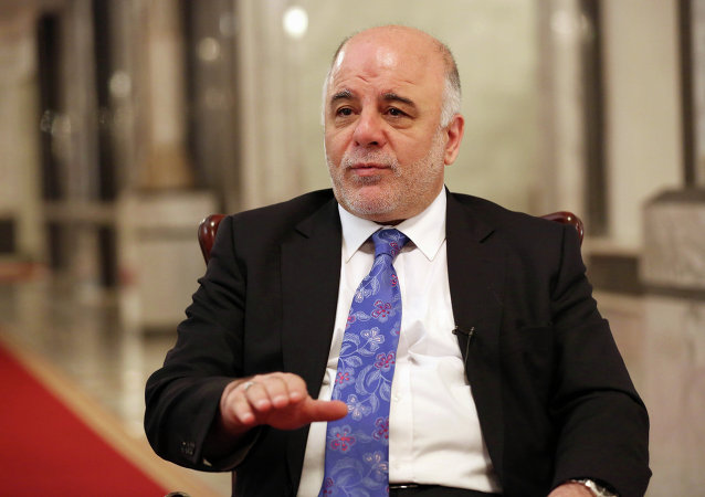 "Le Premier ministre irakien Haïdar al-Abadi annonce la ""fin de la guerre"" contre l'Etat islamique"