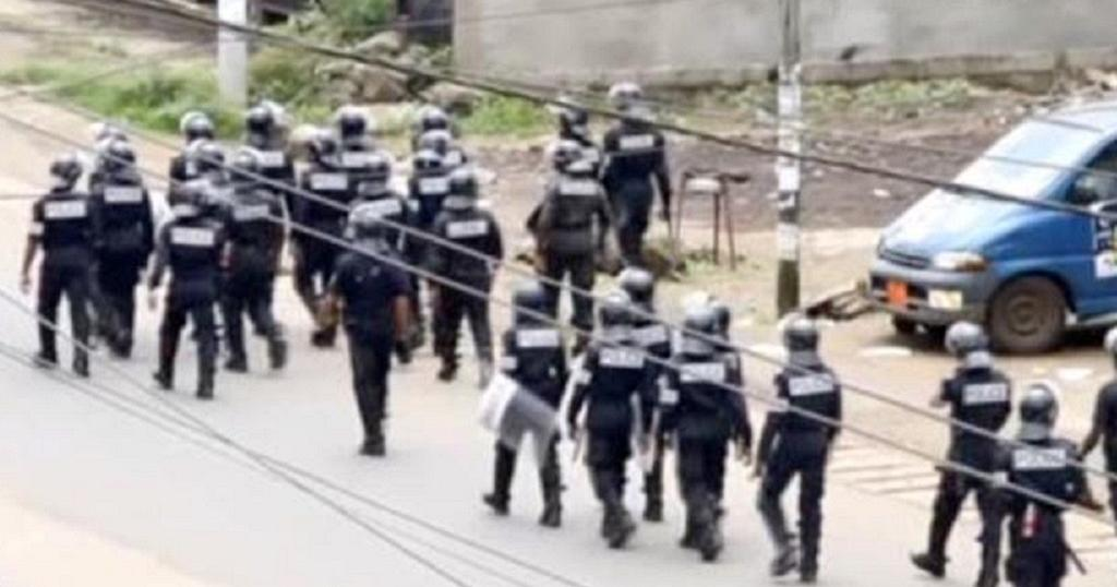 Cameroun : des assauts à Kumba