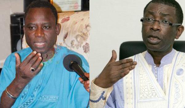 Thione Seck à  El Hadji Diouf: « Youssou Ndour n'est pas notre père dans la musique »