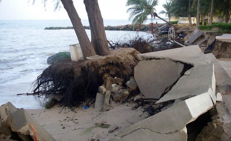 « Le Sénégal est en train de vivre les conséquences des changements climatiques », (ministre)
