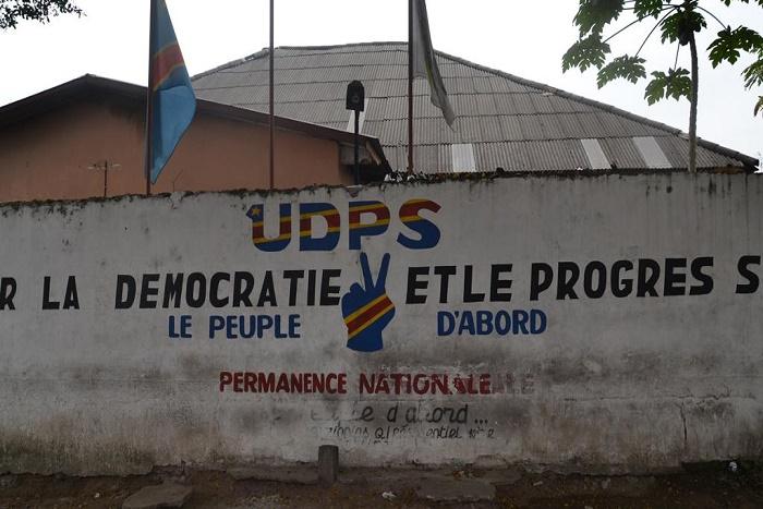  RDC: la bataille s'annonce juridique pour le label UDPS