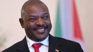 Burundi : la population appelée à financer la présidentielle