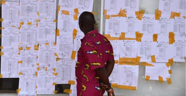Présidentielle Liberia : Le second tour fixé au 26 décembre