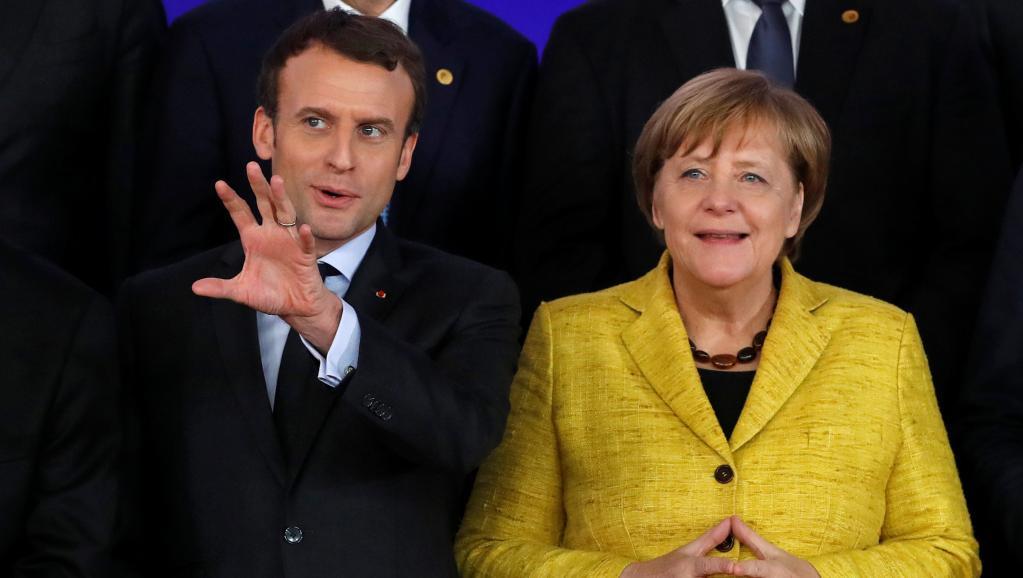 Sommet de l'UE: les Européens peinent à s'accorder sur l'immigration