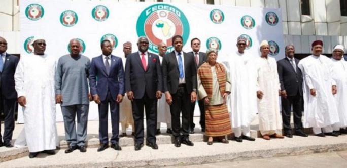 L'adhésion du Maroc à la CEDEAO examinée lors d'un sommet extraordinaire début 2018