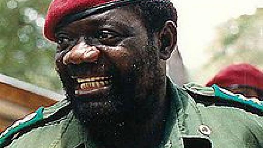 Jonas Savimbi, la conquête du pouvoir (5 et 6/8)