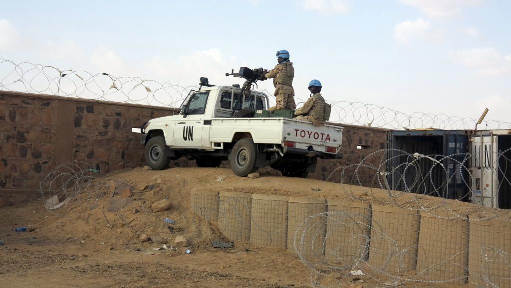 Mali: la Minusma repousse plusieurs attaques simultanées à Kidal