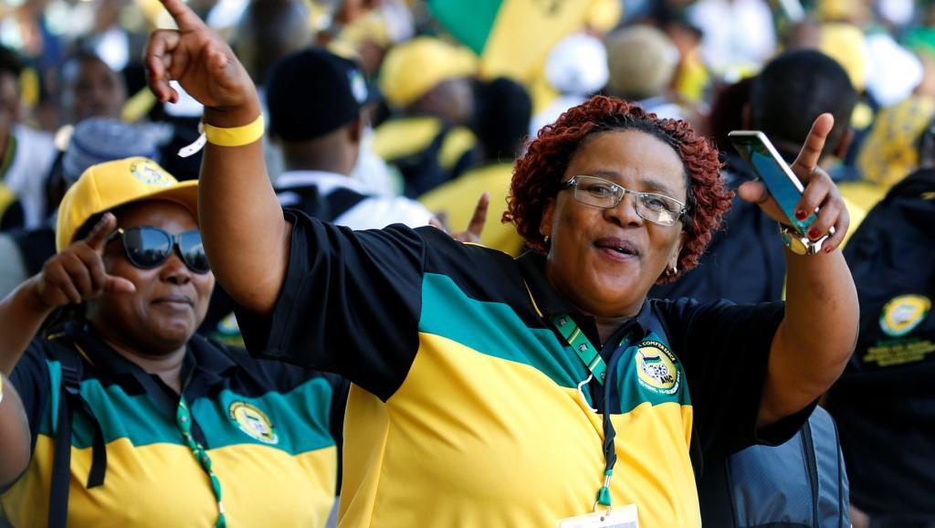 Afrique du Sud: retard à l'allumage pour la 54e conférence de l'ANC