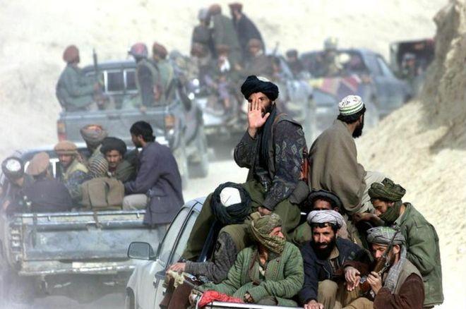 Afghanistan : Les talibans attaquent un poste et tuent 11 policiers