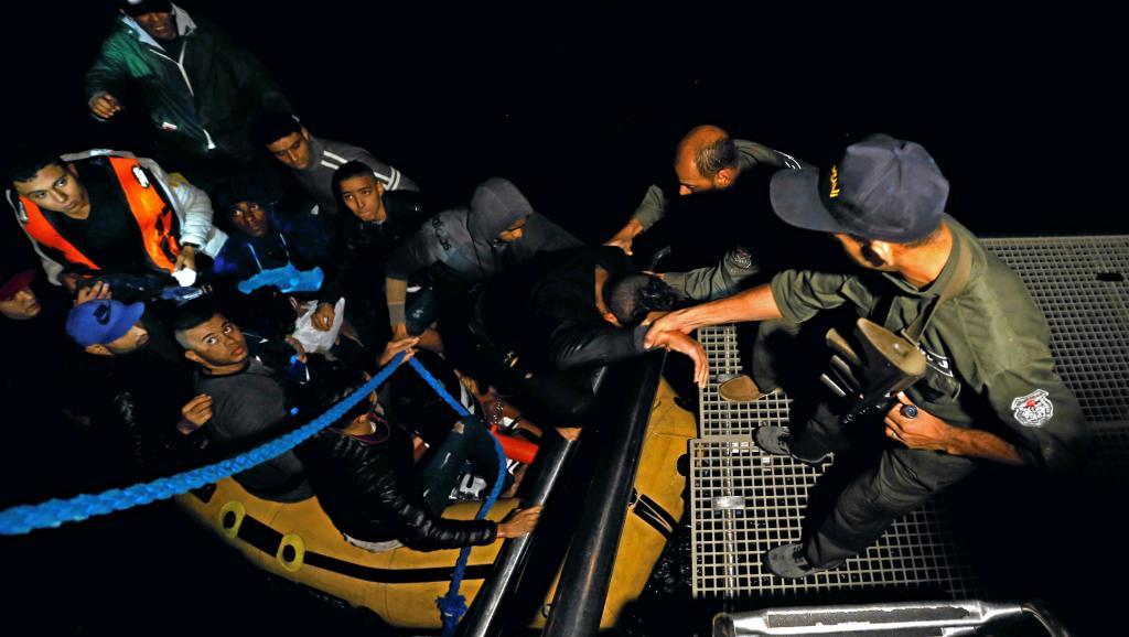 Tunisie: une ONG réclame des tests ADN pour identifier les migrants morts en mer