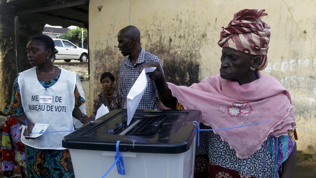 Guinée: le dépôt des candidatures aux élections communales a commencé
