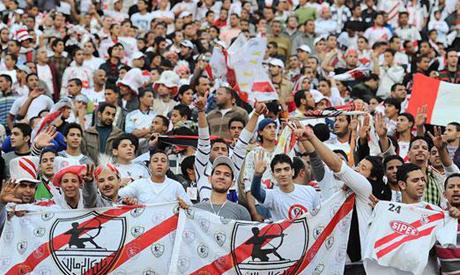 Egypte : Plus de 200 supporteurs du Zamalek échappent à la prison