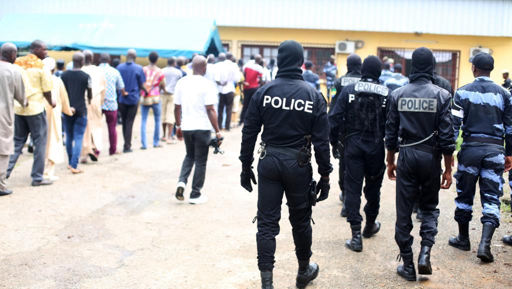 Gabon: l'identité de l'auteur de l'attaque contre deux journalistes se précise