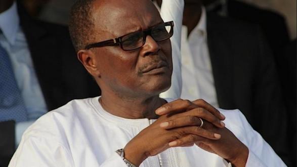 Ousmane Tanor Dieng : « Senghor, plus on le lit, plus on cherche, plus on trouve… »
