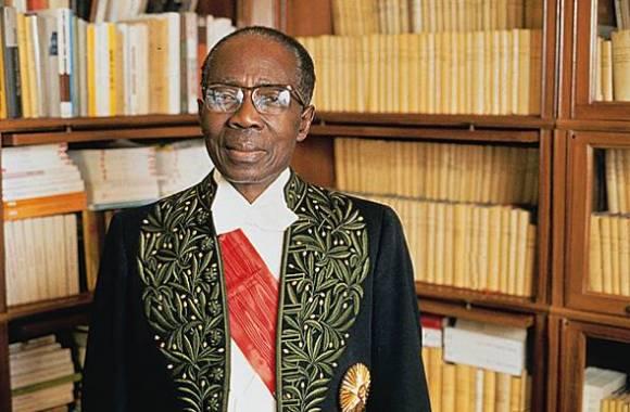 Le président Macky Sall salue « la mémoire » de Léopold Sédar Senghor