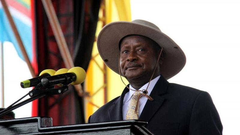 Ouganda: les députés suppriment la limite d'âge pour être élu président