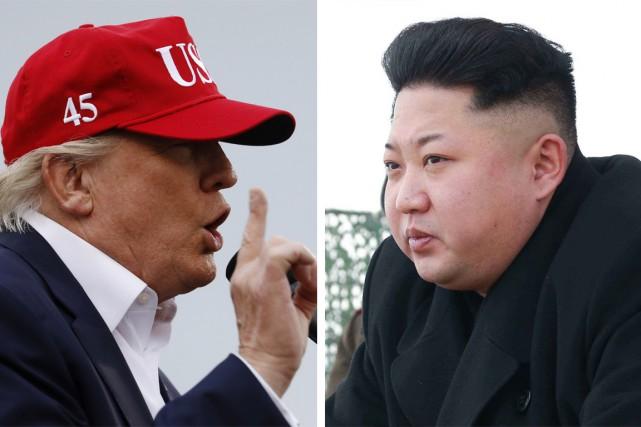 Donald Trump demande à l'Onu de nouvelles sanctions contre la Corée du Nord