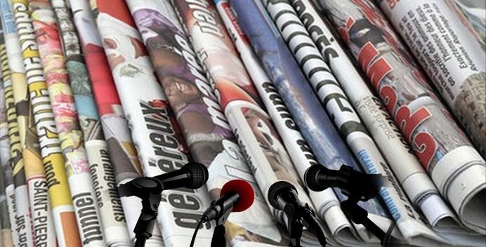 Revue de presse du vendredi 22 décembre 2017 : « Le dossier de Karim Wade n'est pas une priorité dans le cadre du déplacement de l'émir du Qatar »