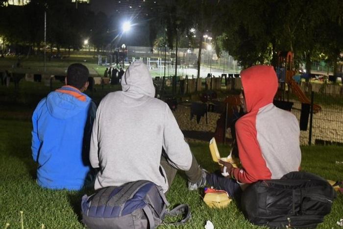 Tensions au sein du gouvernement belge après l'expulsion de migrants soudanais