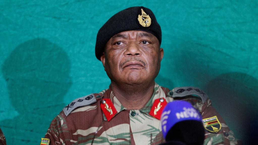 Zimbabwe: le général Chiwenga nommé vice-président de la Zanu-PF