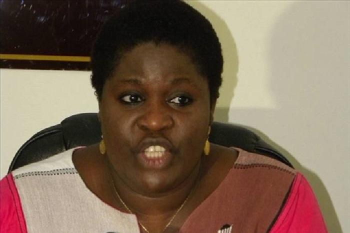 Fatou Jagne Senghor : «Le Sénégal doit dépasser cette tension politique perpétuelle»