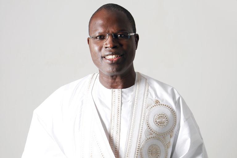 """Cheikh Ahmed Tidiane Sy sur la sortie de Bamba Fall : """"Vouloir faire de l'affaire Khalifa Sall une affaire de Tidiane est irresponsable"""""""