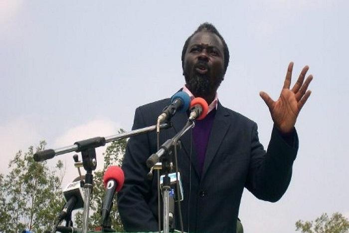 Congo-B: polémique autour de l'accord de cessez-le-feu annoncé par les autorités