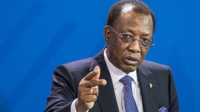 ​Tchad : un vaste remaniement gouvernemental